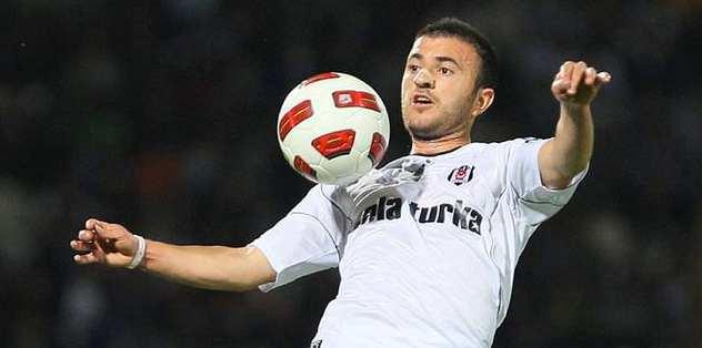 Rıdvan Şimşek Antalyaspor'da