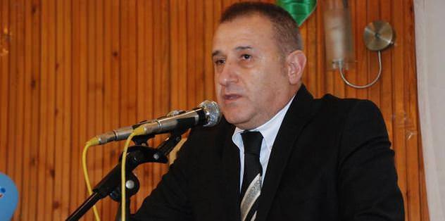Şanlıurfaspor'dan istifa açıklaması