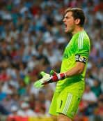 Casillas'a yapılır mı?