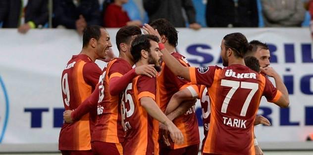 Türkiye, Galatasaray'ı aradı