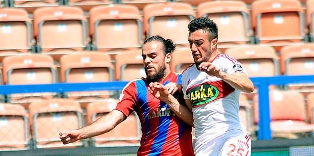 Erkan Kaş Sivasspor'da