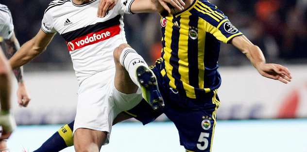 Bursaspor Beşiktaşlı'yı renklerine bağladı
