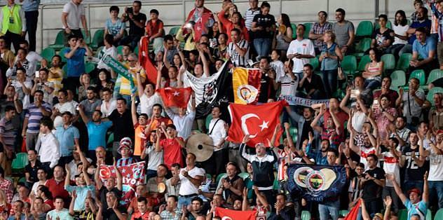 Bize her yer Türkiye