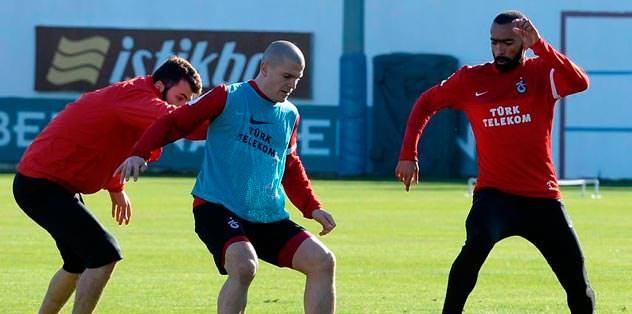 Bourceanu'nun Trabzonspor aşkı