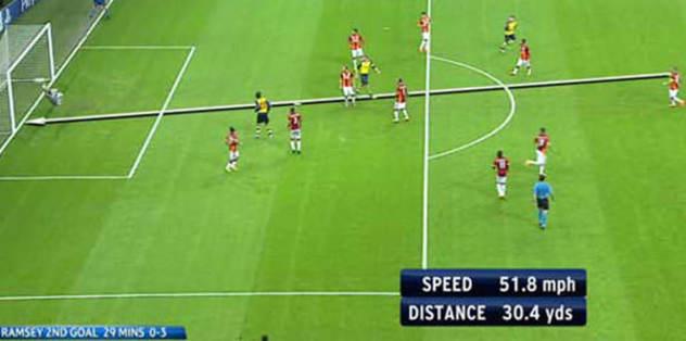 Yılın golü Galatasaray'a atılan o gol oldu