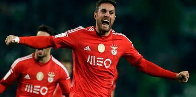 Benfica, Jardel'i vermedi