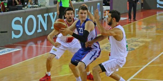 Karsiyaka beats Efes, takes 2-1 lead in playoff finals