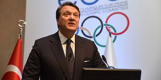 'We can host European Games' says Turkish Olympic figure