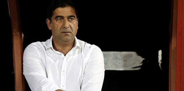 Adana Demirspor'da Karaman dönemi sona erdi