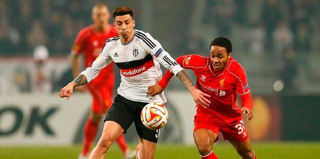 Jose Sosa 3 milyon euro!