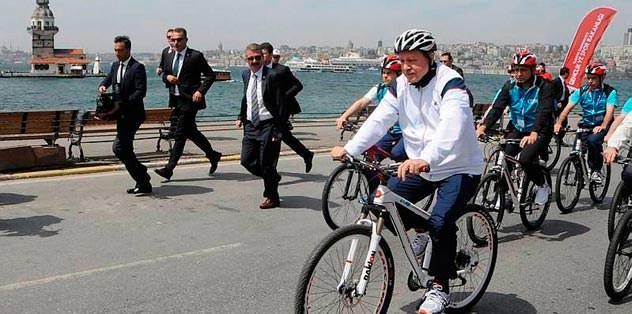 Erdoğan'dan Rize'ye hediye