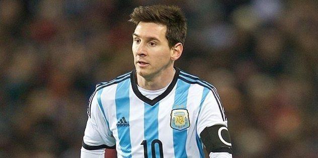 Argentina beat Uruguay