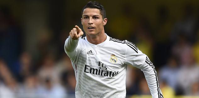 Ronaldo ölümsüzleşti