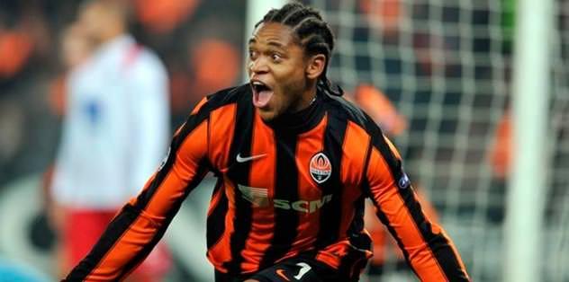 Luiz'i Milan kaptı
