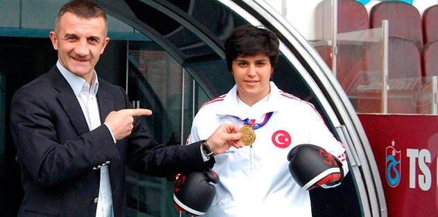 Madalyalar Trabzon için