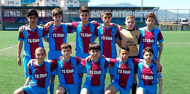 Lider Trabzonspor