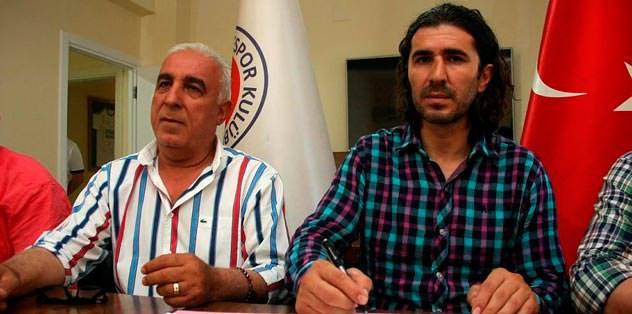 Ahmet Yıldırım Fethiyespor'da