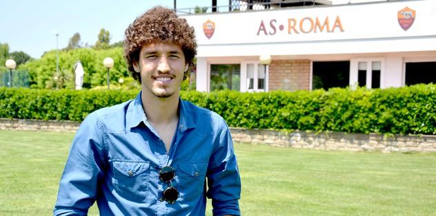 'Roma'da kalmak istiyorum'