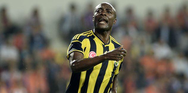 Sivasspor Webo'dan vazgeçti