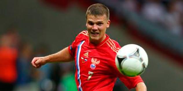 Özbek Denisov'a 5 milyon euro!
