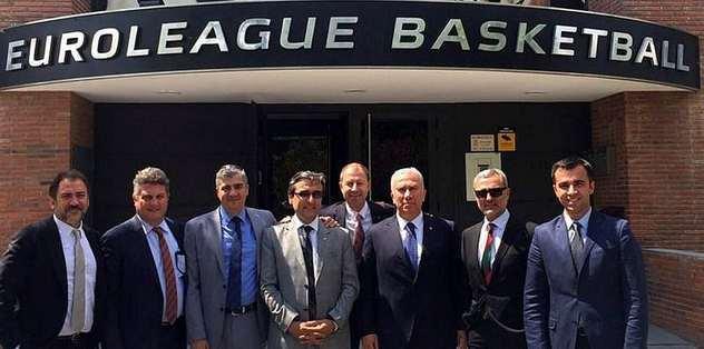 Karşıyaka'dan Eurolegue açıklaması
