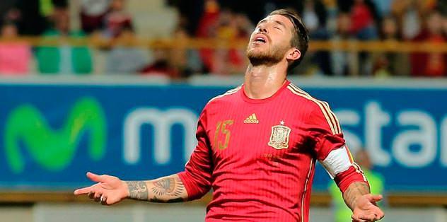 Ramos için çılgın proje