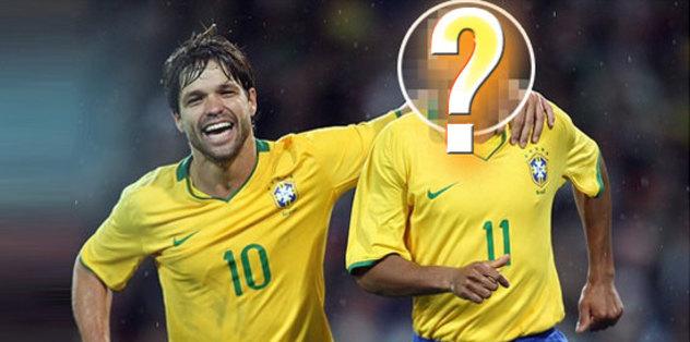 Brezilya'dan transfer iddiası