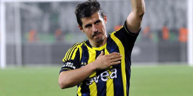 Emre de mi Fenerbahçe'den ayrılıyor?