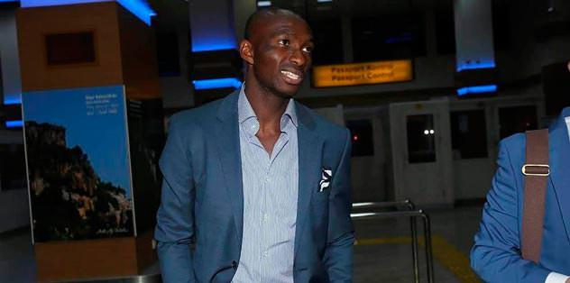 Stephane Mbia için kritik günler