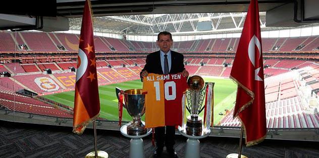 Fenerbahçe Ağustos'un şampiyonu olsun