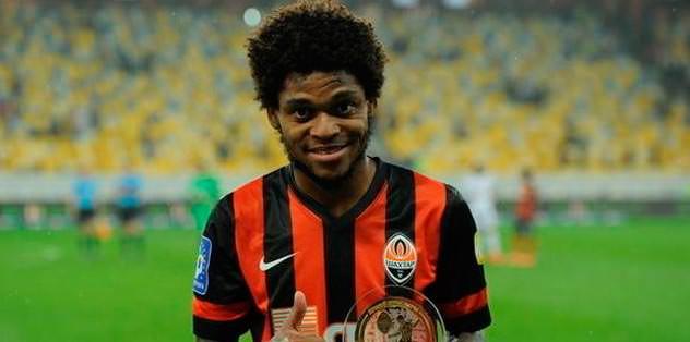 Shaktar Luiz Adriano'yu sattı bile!