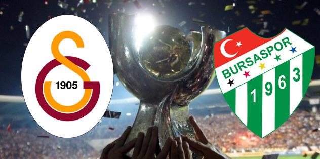 Süper Kupa finali nerede oynanacak?