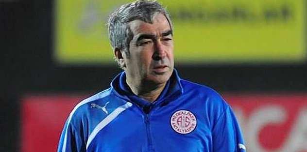 Adana Demirspor'da Aybaba dönemi sona erdi