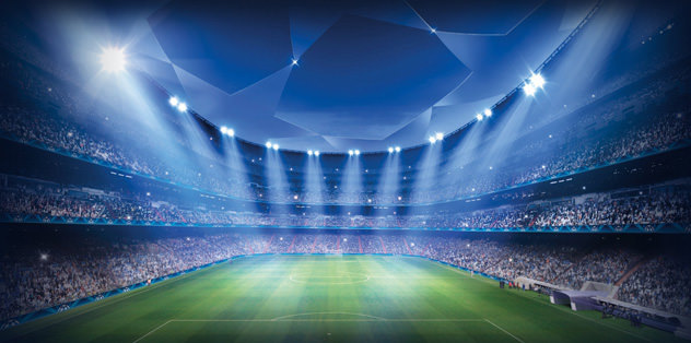 Avrupa'da futbol heyecanı başlıyor