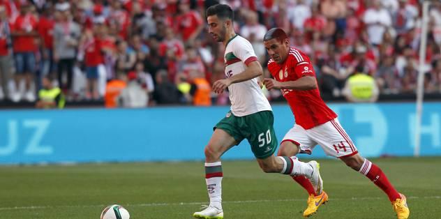 Pereira could sign Galatasaray