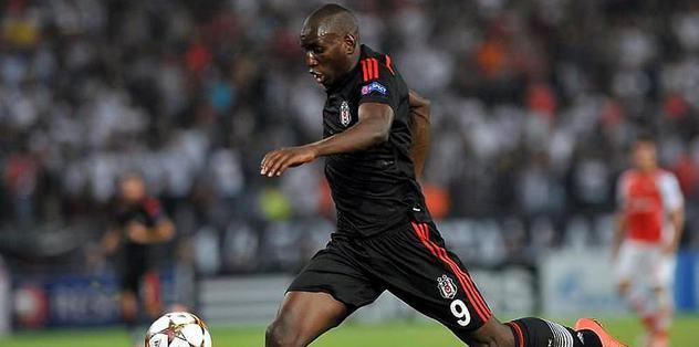 Beşiktaş'ı asla unutmayacağım