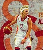Işıl yeniden Galatasaray'da