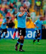 Lugano, Paraguay Ligi'nde