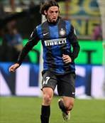 Melo Inter'e giderse...