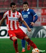 Fener'den Milivojevic'e 9 milyon euro