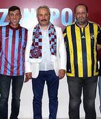 Trabzonsporlu yönetici açıkladı