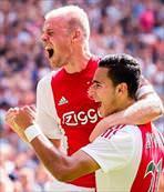 Ajax fark attı