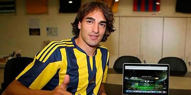 Transferin yıldız kulübü F.Bahçe