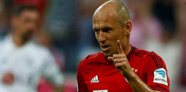 Fener manager insists Robben move