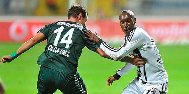 Konyaspor maçı 10 TL