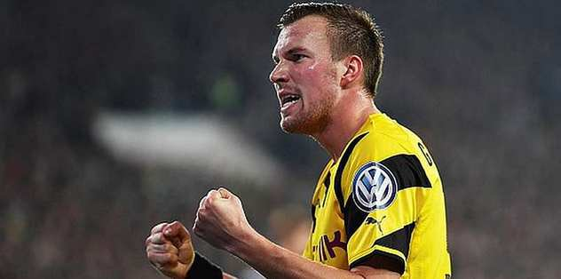Galatasaray unable to play Grosskreutz