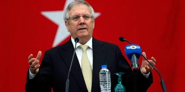 Özbek'in bir suçu yok