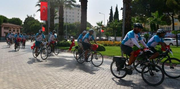 2. Büyük Taarruz Bisiklet Turu