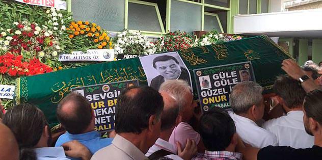 Güle Güle Onur Ağabey