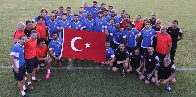 Bir tepki de Antalyaspor'dan